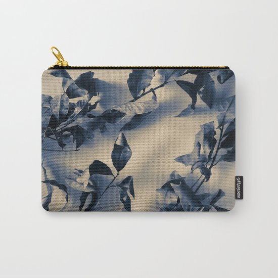 Bay leaves Carry-All Pouch