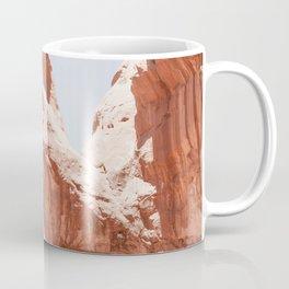 Desert Arches Coffee Mug