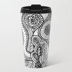 Trapt Metal Travel Mug