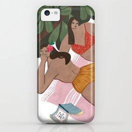 Summah! iPhone Case