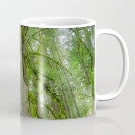 Ethereal Tree Coffee Mug