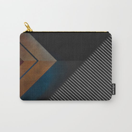 GeoY11 Carry-All Pouch