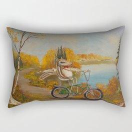 Hookie Rectangular Pillow