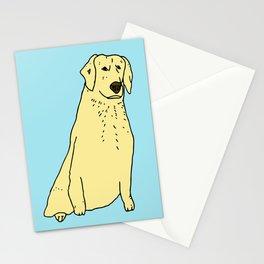 Proud Dog Stationery Cards