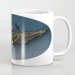 Flying Squirrel Coffee Mug