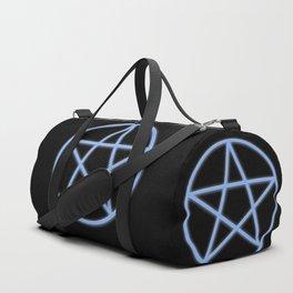 Pentacle Duffle Bag
