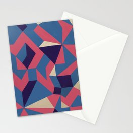 Aster/Astro Wrap Stationery Cards