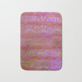 Always Make Adjustments to Patterns Bath Mat