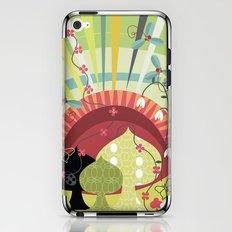Good morning! iPhone & iPod Skin