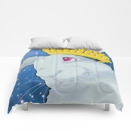 The Carrot King Comforters