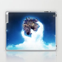 Add Up To Nought Laptop & iPad Skin