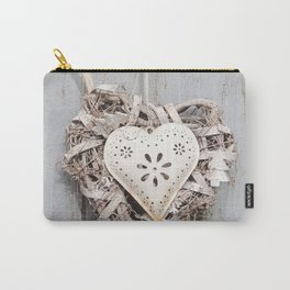Sweet Heart | Amoureux Carry-All Pouch