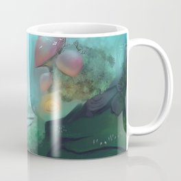 Hidden Kingdom Coffee Mug