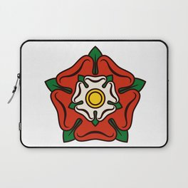 Tudor Rose Laptop Sleeve