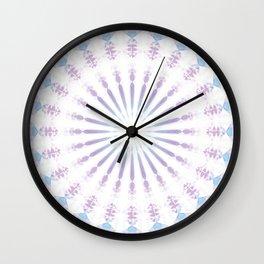 Mandala 116a Wall Clock
