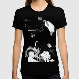 Playboi Carti - Die Lit T-shirt