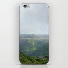 Norway hdr iPhone & iPod Skin