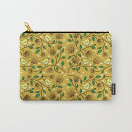 Birds pattern II Carry-All Pouch