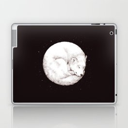 The Howl of the Moon Laptop & iPad Skin