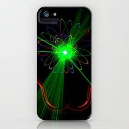 Light show 2 iPhone Case