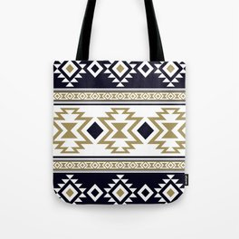 Aztec Ethnic Pattern Art N10 Tote Bag