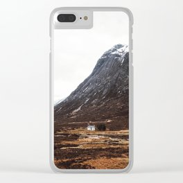 Isn't This Amazing? Clear iPhone Case