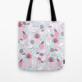 Fruit Punch Blush I Tote Bag