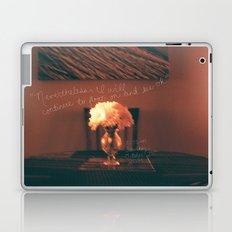 October 25 Laptop & iPad Skin