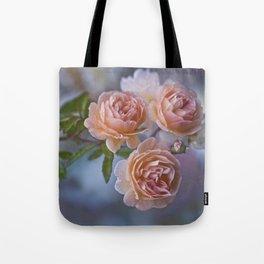 Bounteousness Tote Bag