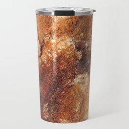 Martian soil Travel Mug