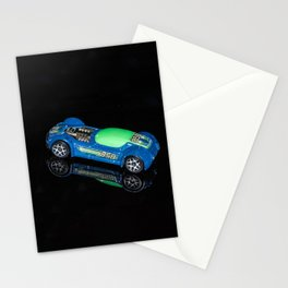 """""""Reflections"""" - Toy Car Stationery Cards"""