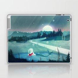A Mermaid's Dream Laptop & iPad Skin