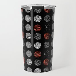 emo rap hell Travel Mug