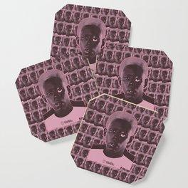 One-Eyed Okonma Coaster