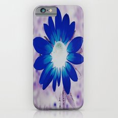 bolt of blue Slim Case iPhone 6s
