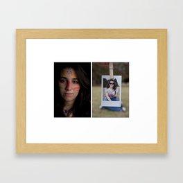 J. Ferrari Framed Art Print