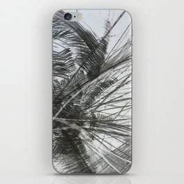 Tumbleweed iPhone Skin
