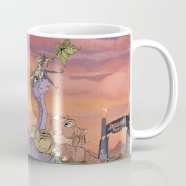 Great Valley Tours Coffee Mug