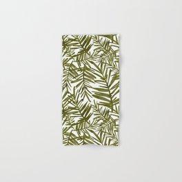 Jungle Palms Hand & Bath Towel
