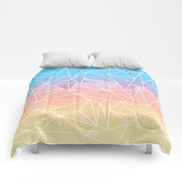 Bakana Rays Comforters
