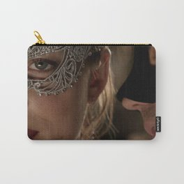 Fifty Shades Darker - Masquerade Carry-All Pouch
