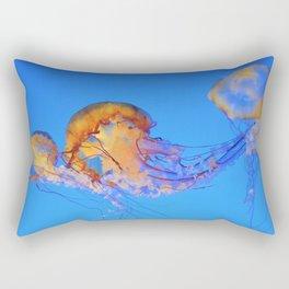 Chrysaora Rectangular Pillow