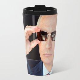 mr.Putin Travel Mug
