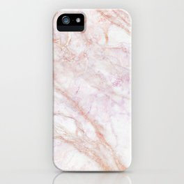 MARBLE MARBLE MARBLE iPhone Case