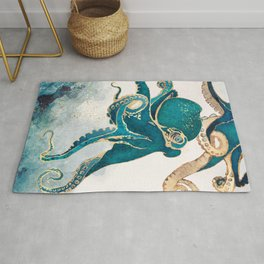 Underwater Dream V Rug