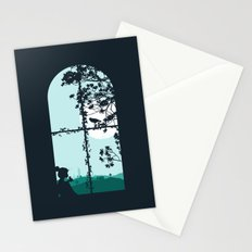 Mad World II Stationery Cards