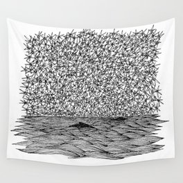 Sea of Stars Wall Tapestry