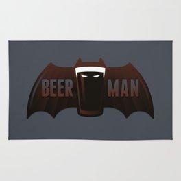 Beerman Rug