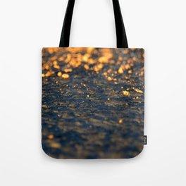 Dawn Stars Tote Bag