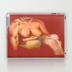 Shameless Laptop & iPad Skin